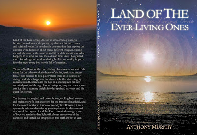 Land of the Ever-Living Ones now available as an eBook to purchase on Amazon Kindle!