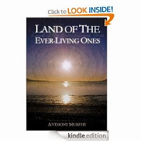 Some wonderful reviews of 'Land of the Ever-Living Ones'
