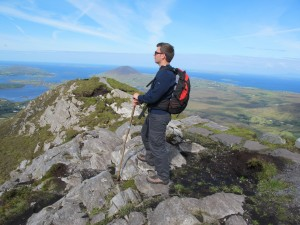 Diamond Hill - I am the King of Connemara