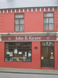 John B Keans pub