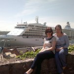 Visit Cobh, Co. Cork with Orlaith