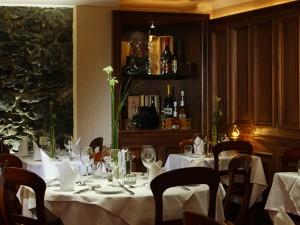 Rinuccini's Restaurant in Kilkenny