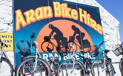 Aran Bike Hire (Inis Mor)
