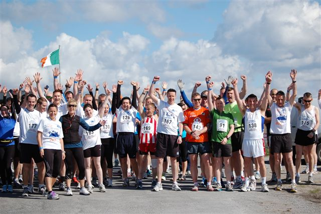 Aran Islands Half Marathon