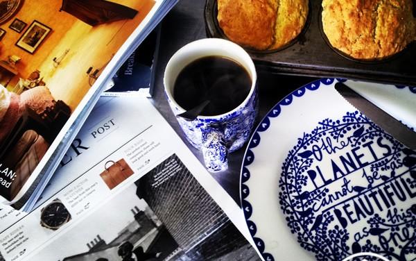 Sunday Mornings in Kilronan