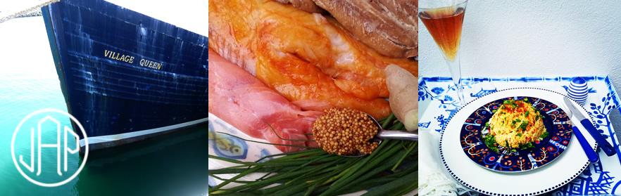Simple Suppers – Aran Kidgeree