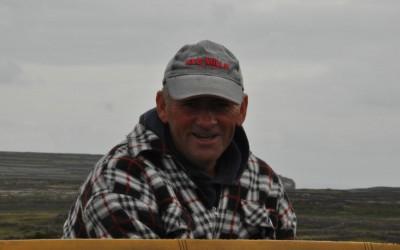 Aran Islands' Inis Mor: Wind, Rock, Roots & Resurrection