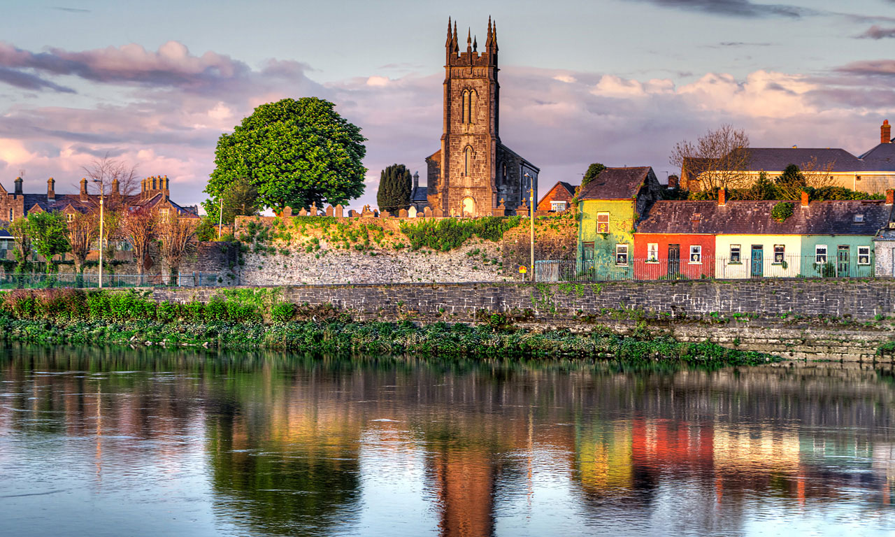 Dating in limerick ireland - Alvan Blanch