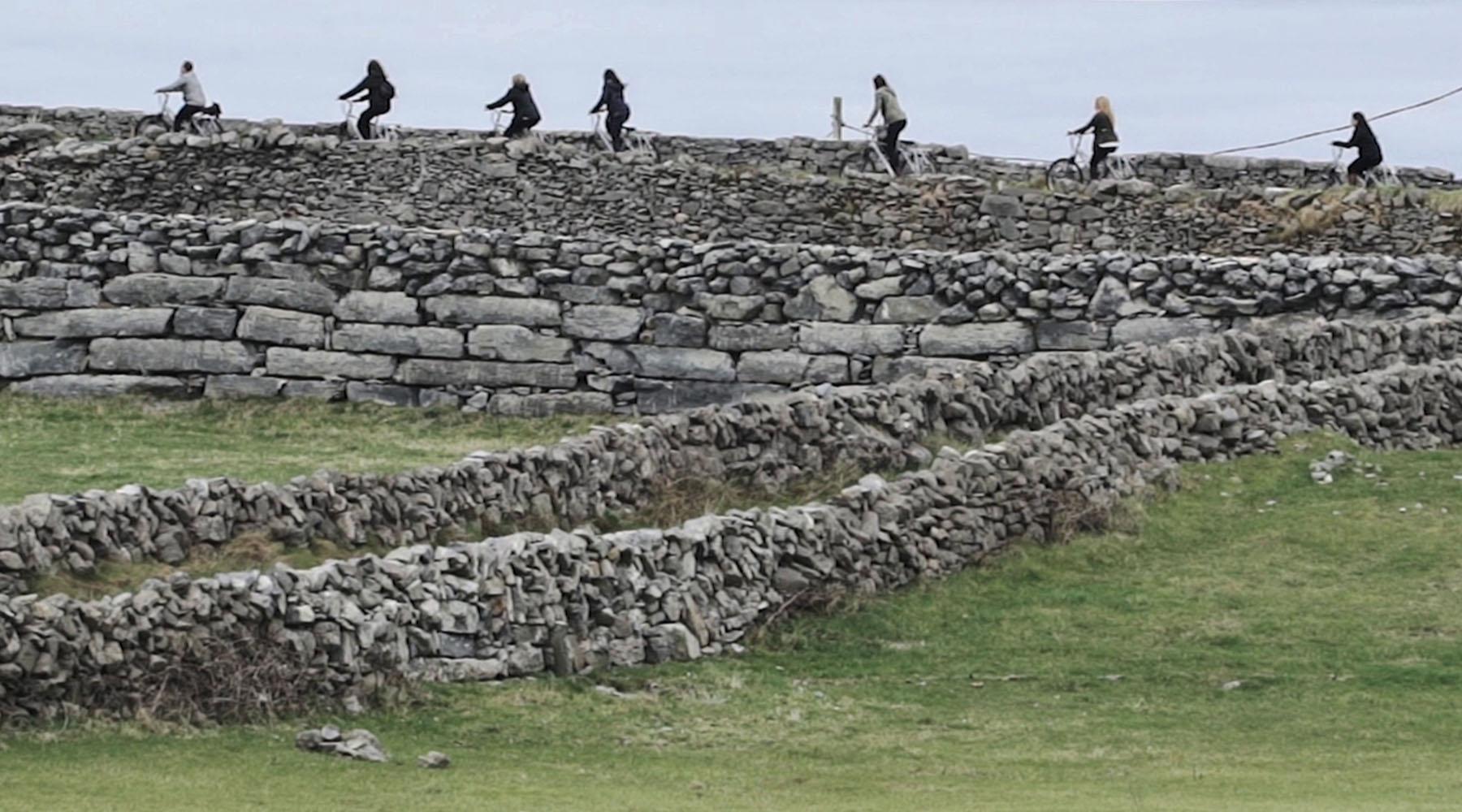 Galway City To Aran Islands
