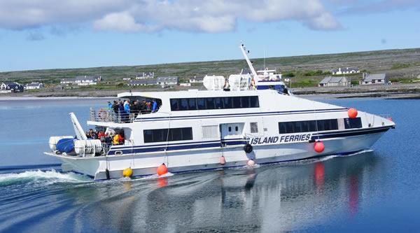 The Aran Islands - Galway Ireland - Aran Islands - Galway - Doolin