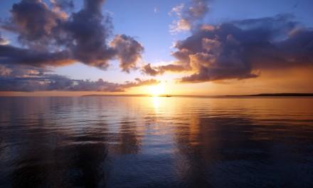 FINDING LOVE ON THE ARAN ISLANDS