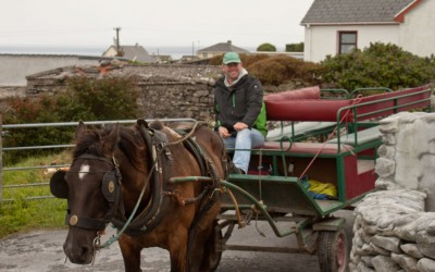 Inis Oírr – The Little Sister of the Aran Islands