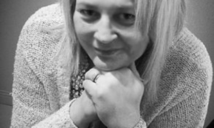 Interview with Author; Marcella Gemmell