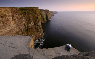 My Favorite Place in Ireland: The Wild West – By Andrew McCarthy
