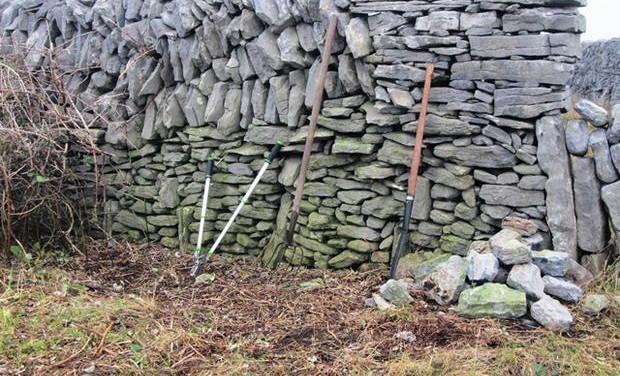 Anois Teacht an Earraigh: Spring is Coming