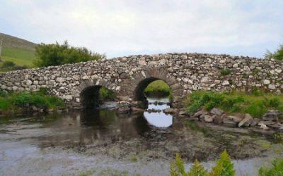 The Quiet Man Bridge