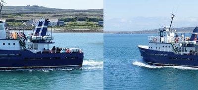 Doolin Ferries (sailing from Doolin)
