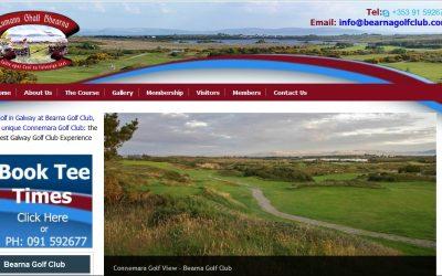 Bearna Golf Club