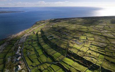 Dún Fearbhaí (Ferboy's Fort)