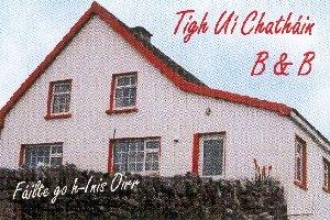 Tigh Úi Chatháin B & B