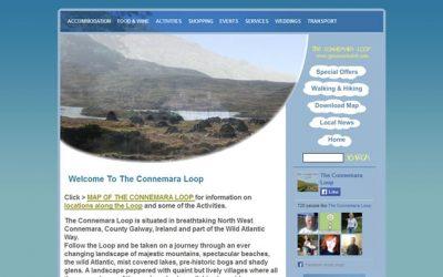 Connemara Loop