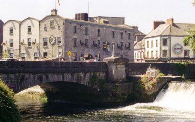 The Bridge Mills