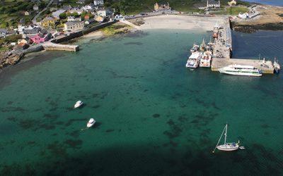 Fishing, Boats & Yachtsman