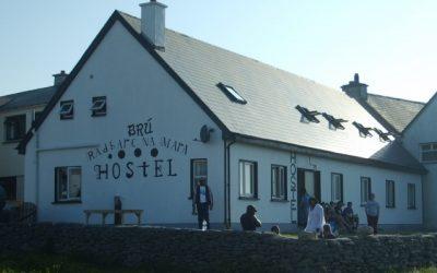 Brú Radharc na Mara Hostel,Self atering Bed & Breakfast