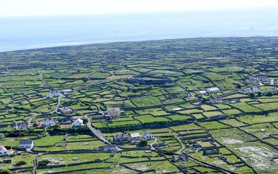 Dún Crocbhur (Conor's Fort)