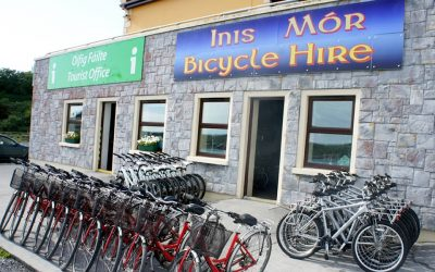 Inis Mor Bike Hire