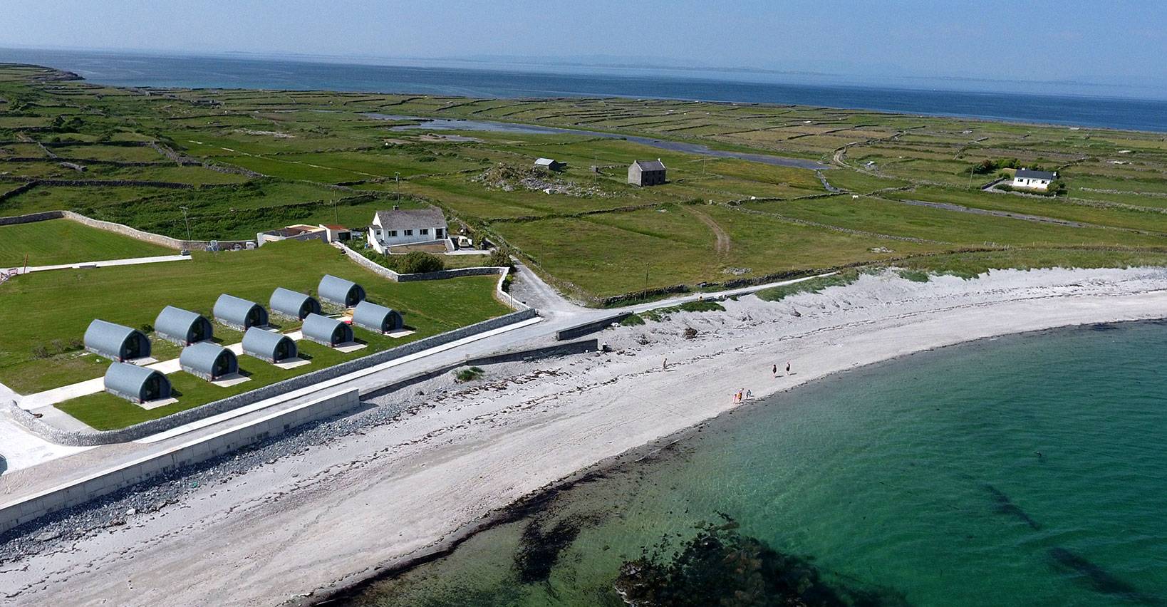 Welcome To Aran Islands Camping Glamping Ireland