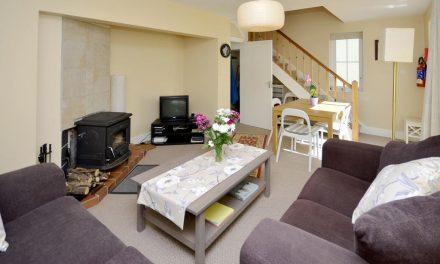 Cottage 245 – Clifden