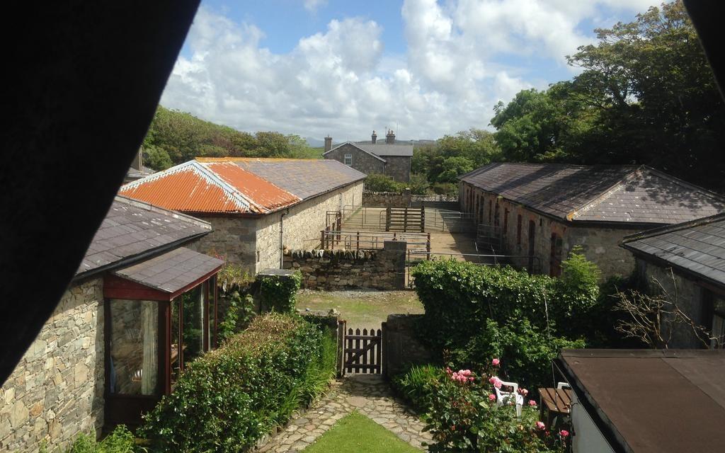 Cleggan Farm Holiday Cottages Aran Islands Galway Doolin