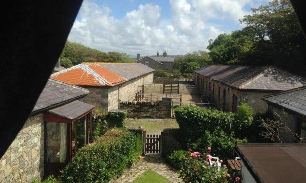 Cleggan Farm Holiday Cottages