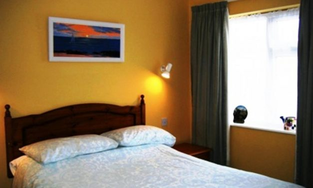 Buttermilk Lodge Apartment