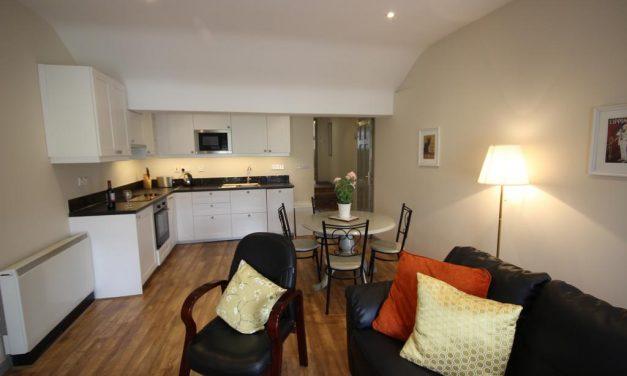 Clifden Apartment Market Street