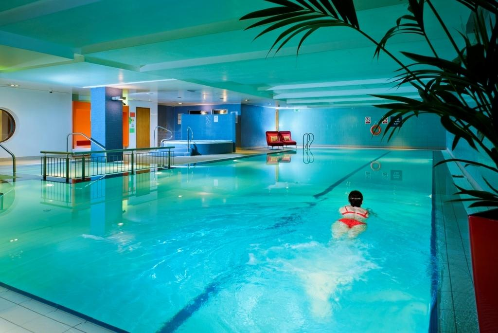 Clayton hotel cork city aran islands galway doolin - Hotels with swimming pools in galway ...
