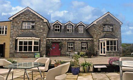 Connemara National Park Hostel – Letterfrack Lodge