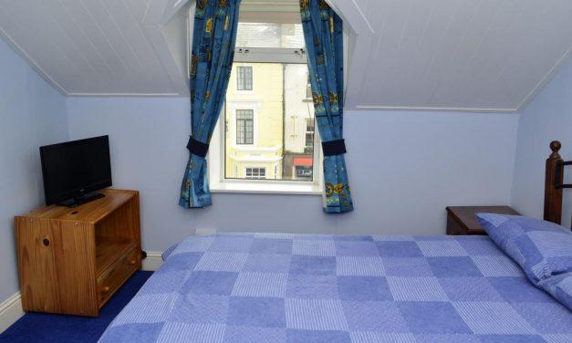 Apartment 209 – Clifden