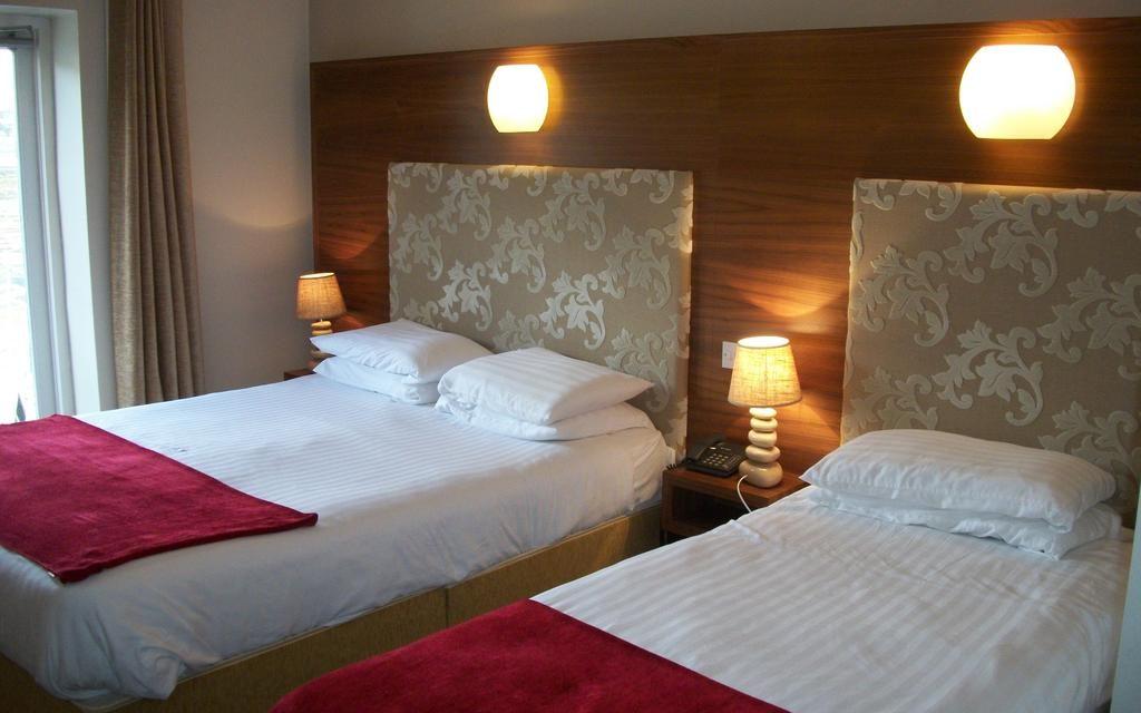Leenane Hotel Aran Islands Galway Doolin