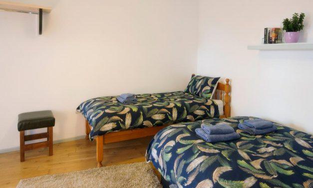 Clifden Bay Apartment