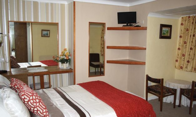 Corrib Wave Guesthouse