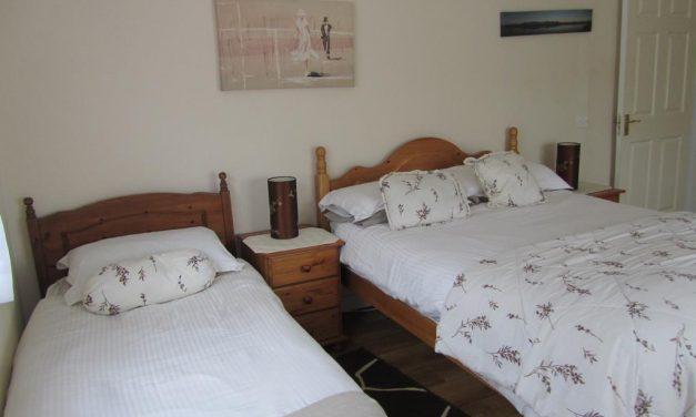 Apartment Fuchsia – Connemara Self Catering