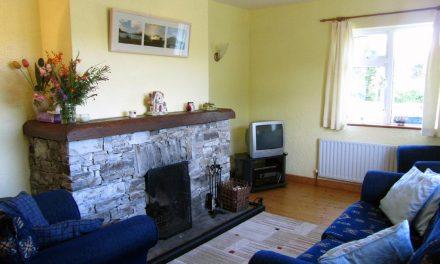 Laurel Lodge – Connemara Self Catering