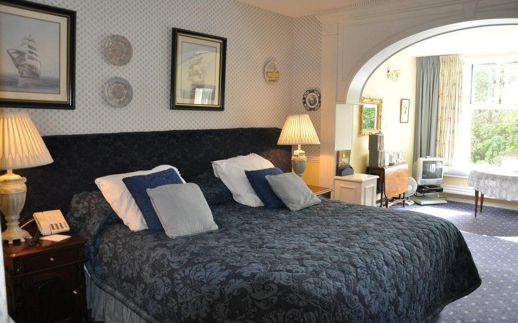 Cashel House Hotel