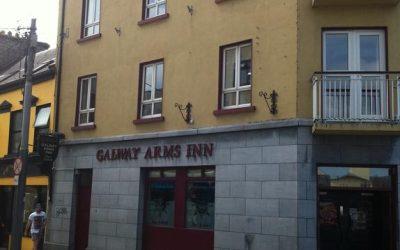 Galway Arms Inn