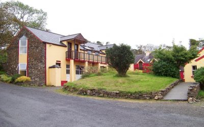 The Connemara Hostel – Sleepzone
