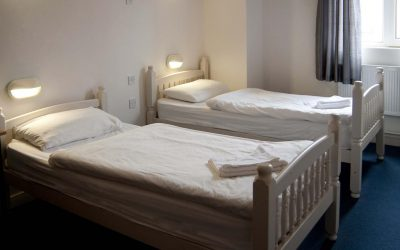 Kinlay House Eyre Square Hostel