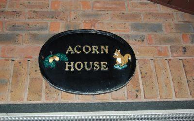 Acorn House B&B