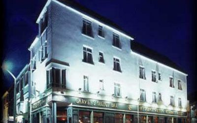 Garveys Inn – Eyre Square